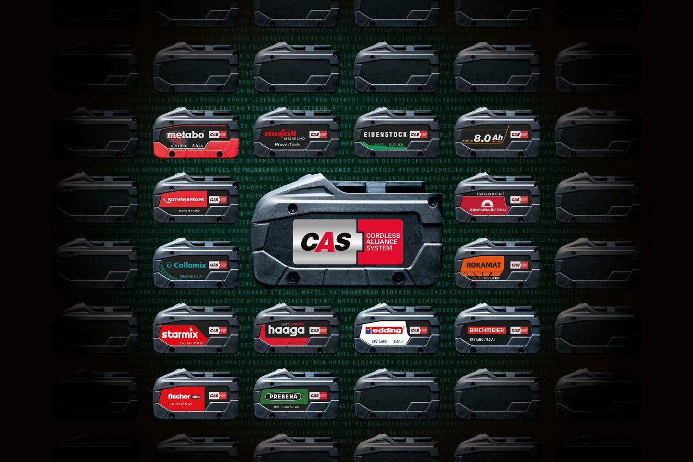 CAS Visual