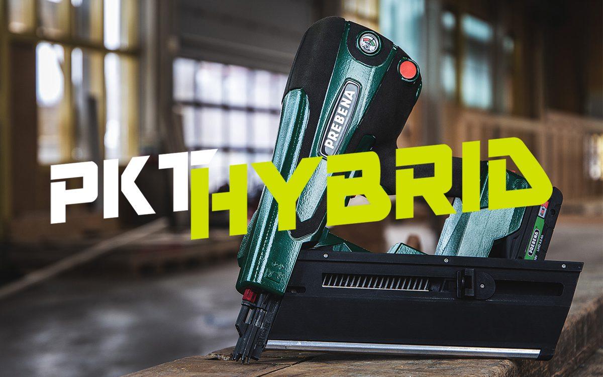 Pressebericht PKT-Hybrid
