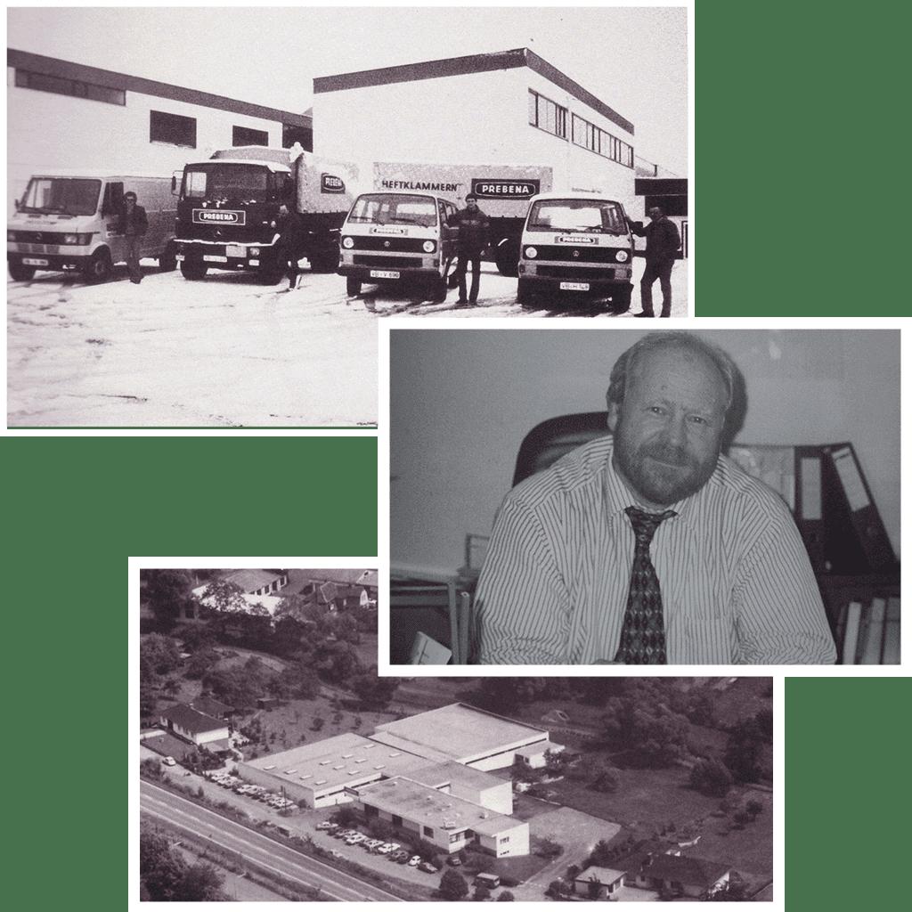 Historie 1970-79
