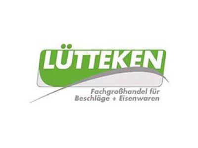 LÜTTEKEN Beschläge + Eisenwaren GmbH